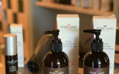 Natural Hair Products That Work Wonders! | Pureland